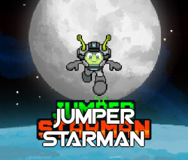 Jumper Starman