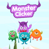Monster Clicker